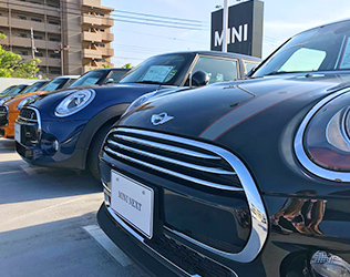 Used Car 中古車情報